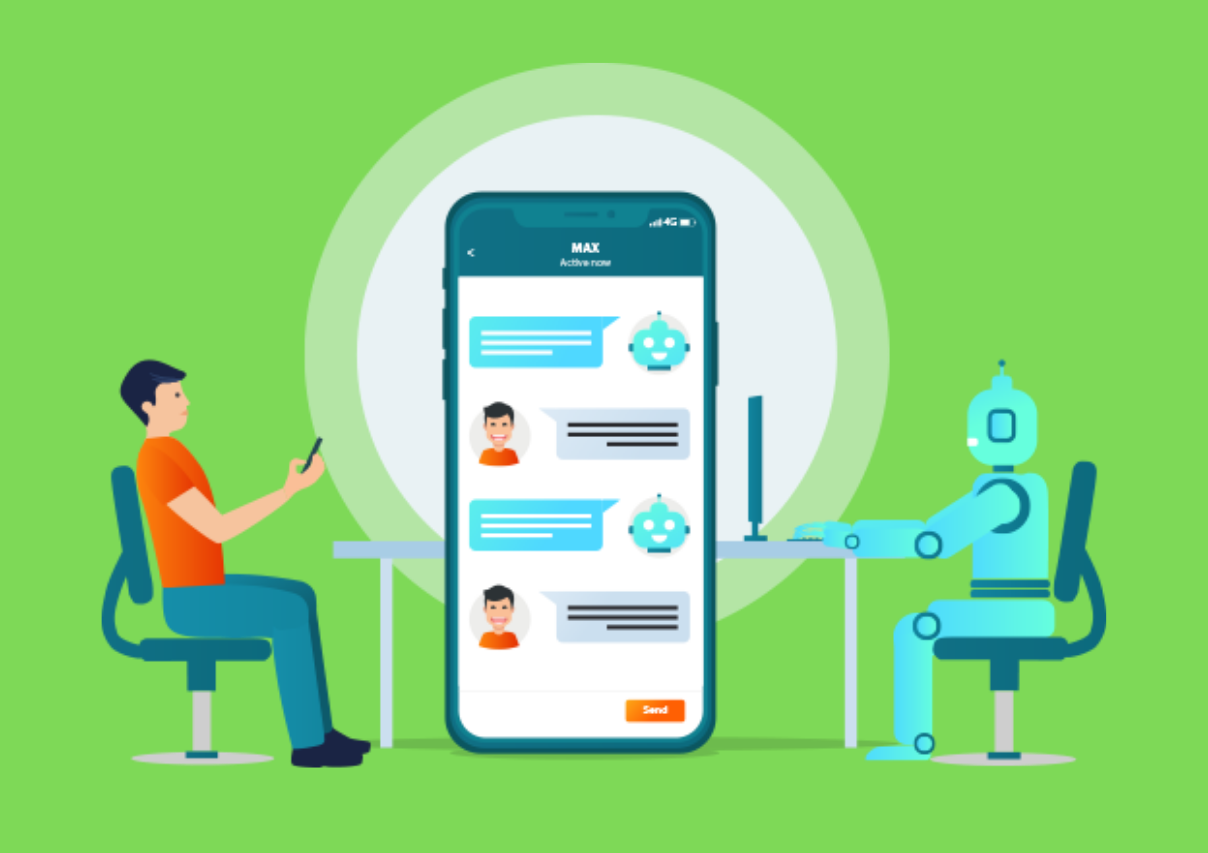 AI Conversational Chatbot