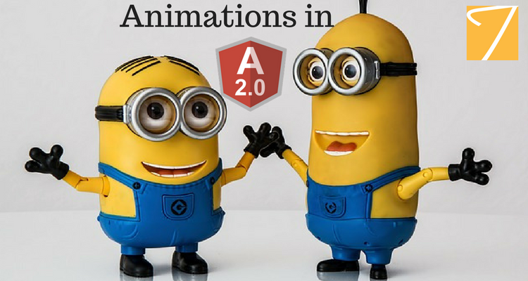 Animations in Angular 2