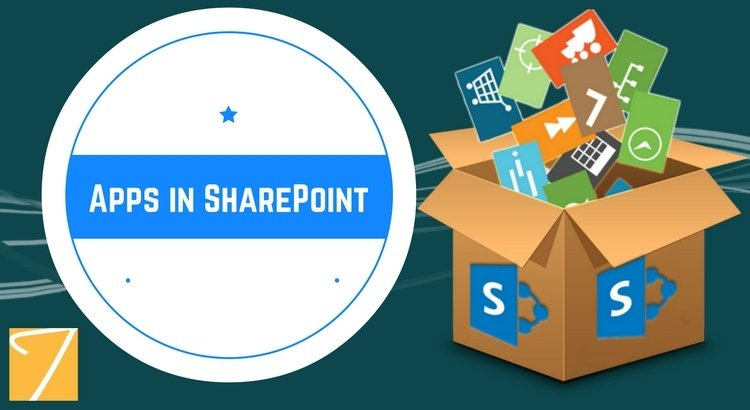 Apps in SharePoint