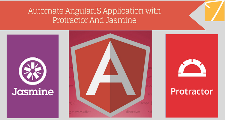 Automate AngularJS Application with Protractor and Jasmine