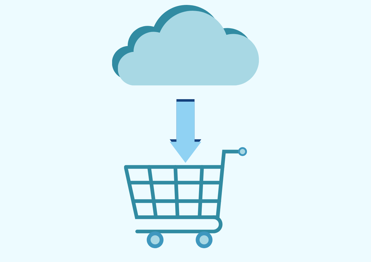 Cloud and retail make a formidable combination