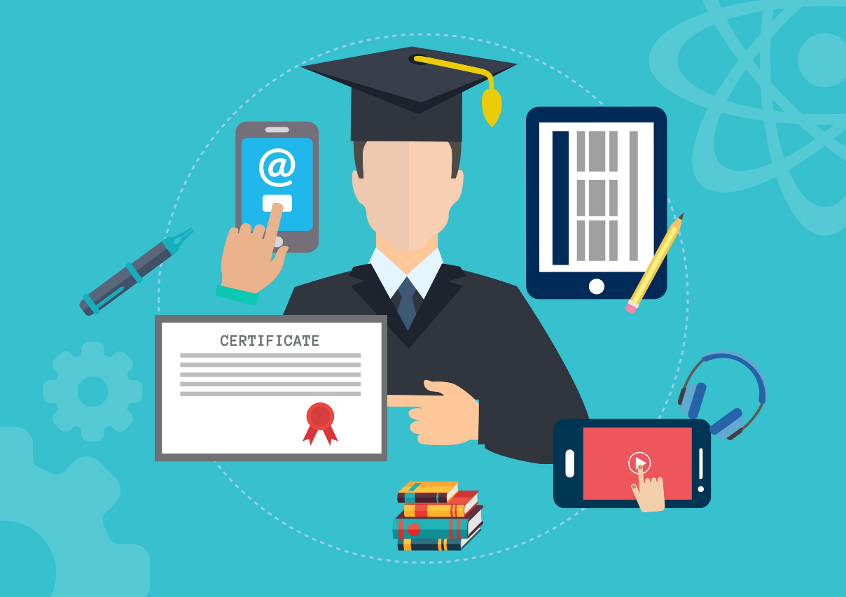 Tech Trends Driving Higher Education in 2021 and Beyond