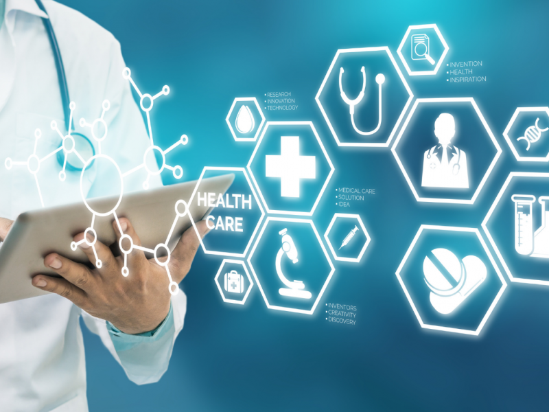 Top 7 Trends That Will Drive Healthcare in 2021