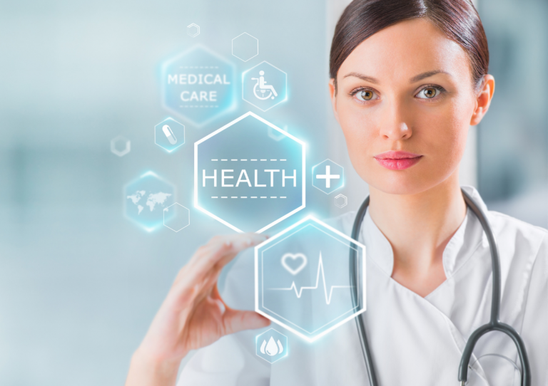 Cloud: a lifeline for the healthcare Industry