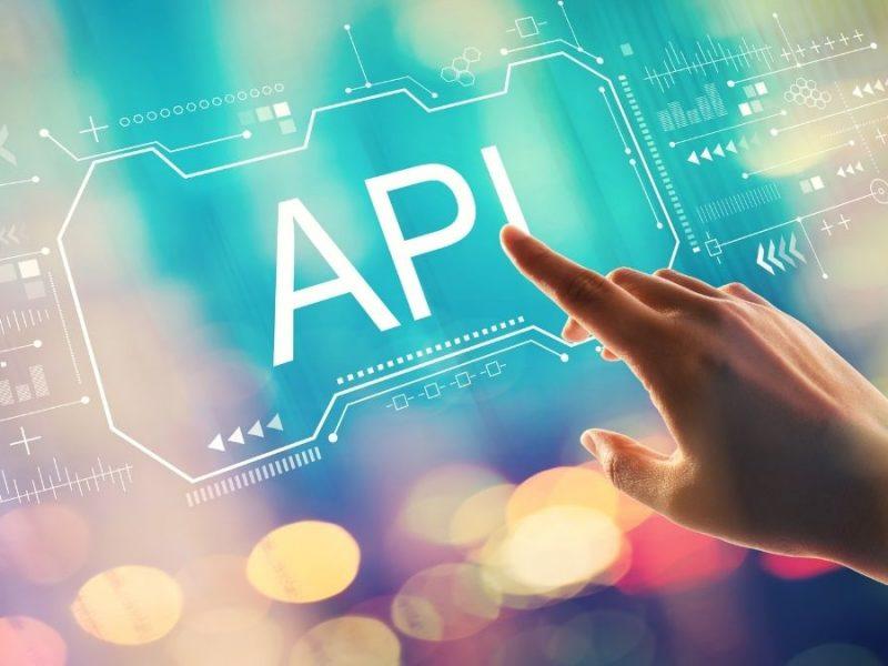 APIs in healthcare
