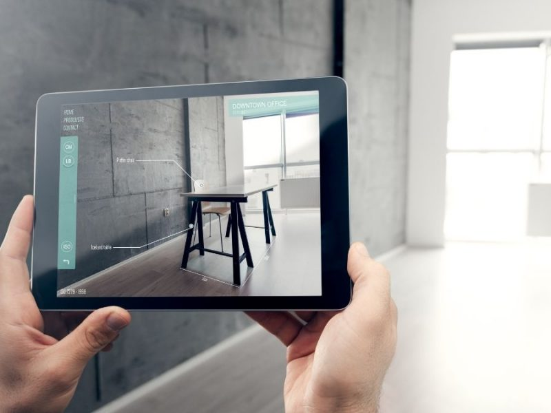 how to ensure successful AR/VR in real estate