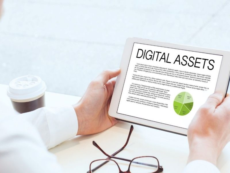digital asset management system roadmap