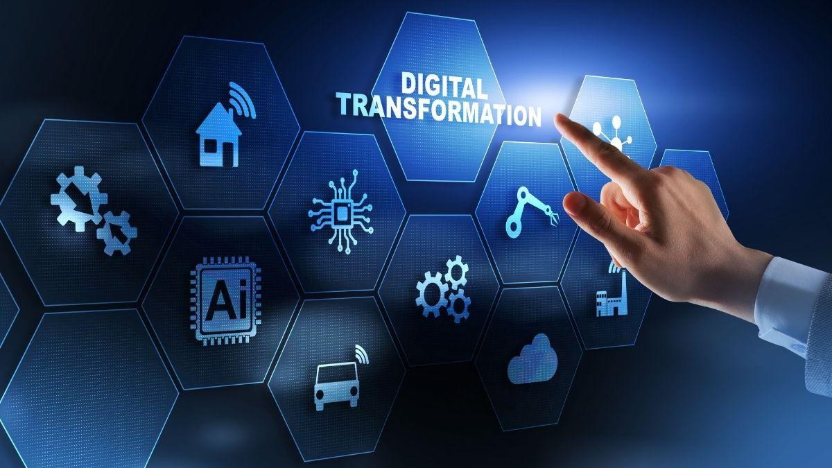 Quick Wins in Enterprise Digital Transformation (yet often ignored) – Intelligent Automation