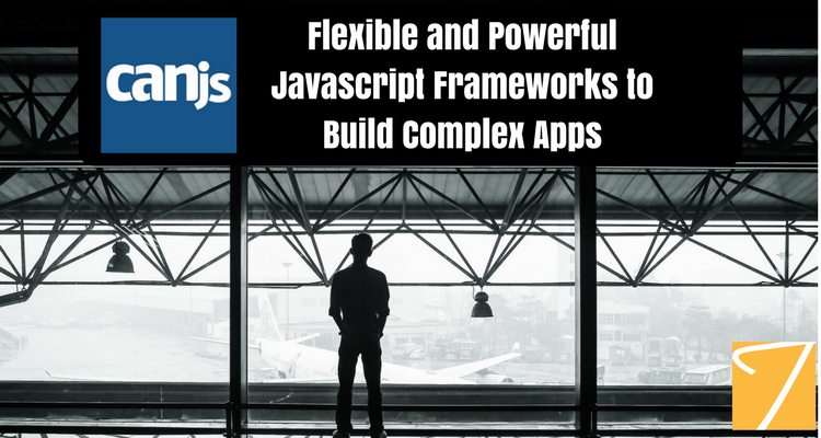 CanJS for Flexible and Powerful Javascript Frameworks to Build Complex Apps