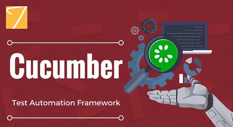 Cucumber Test Automation Framework