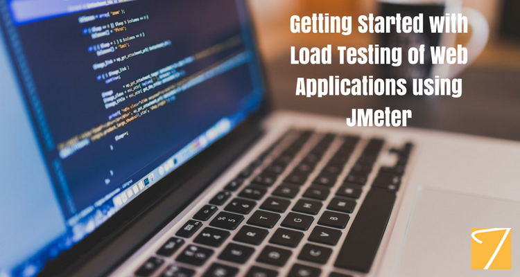 Getting Started with Load Testing of Web Applications using JMeter