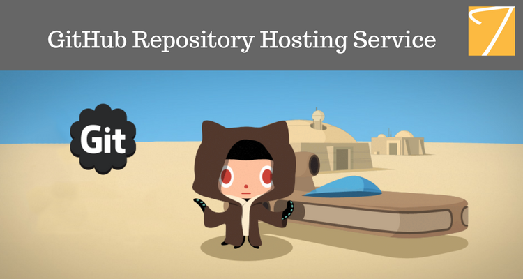 GitHub Repository Hosting Service