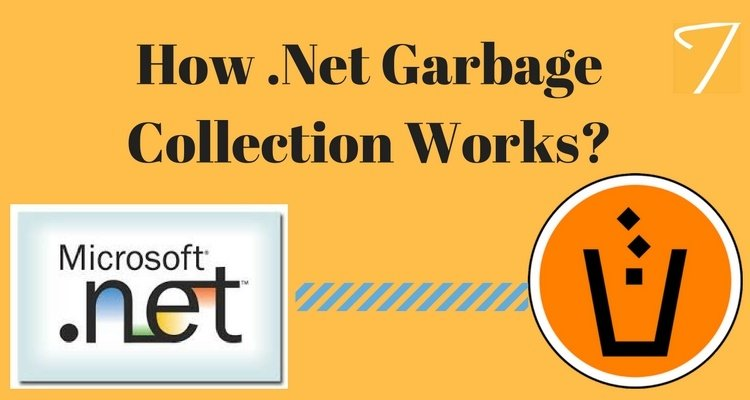 How .Net Garbage Collection Works?