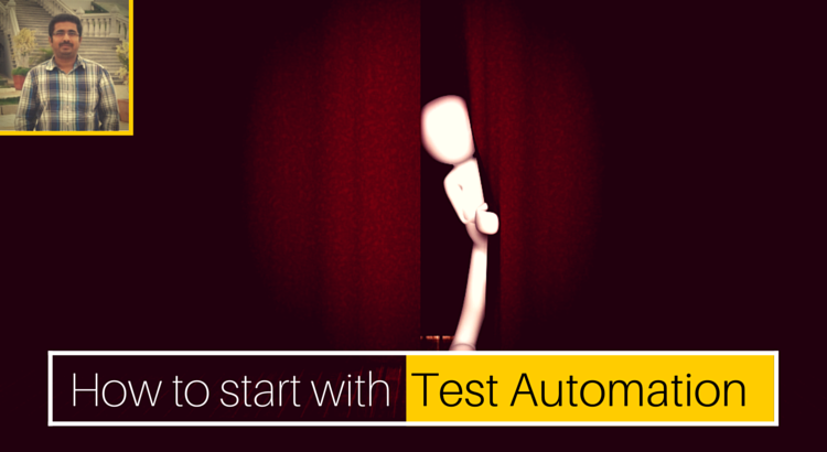 How to Get Started with Test Automation?
