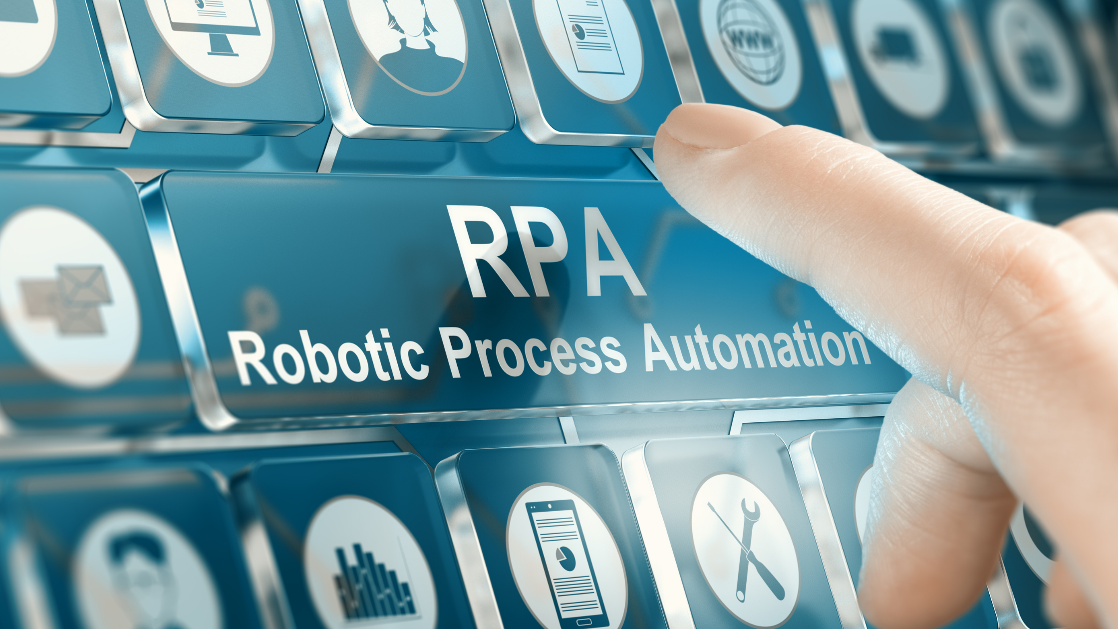 Successful RPA implementation to increase productivity up to 30% in the Insurance sector
