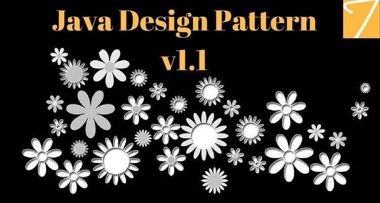 Java Design Pattern v1.1