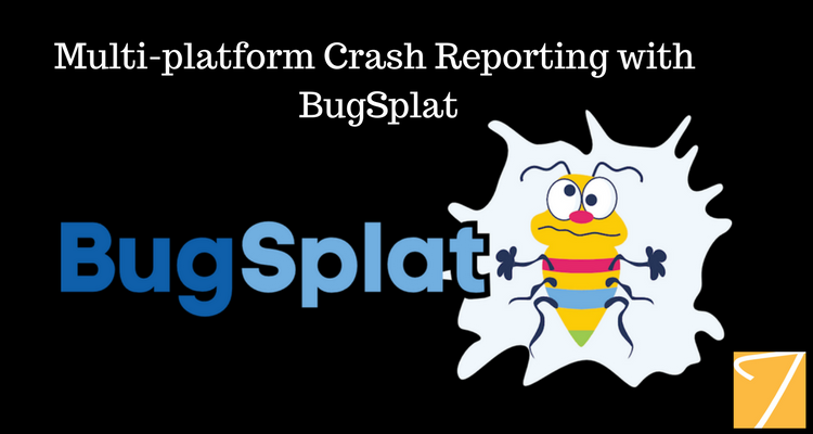 Multi-platform Crash Reporting with Bugsplat