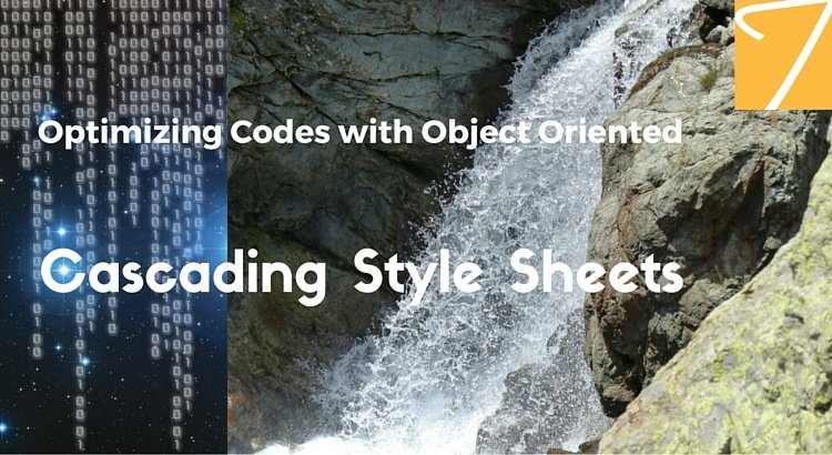 Optimizing Codes with Object Oriented Cascading Style Sheets