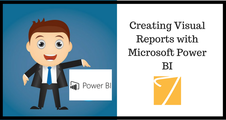 Creating Visual Reports with Microsoft Power BI