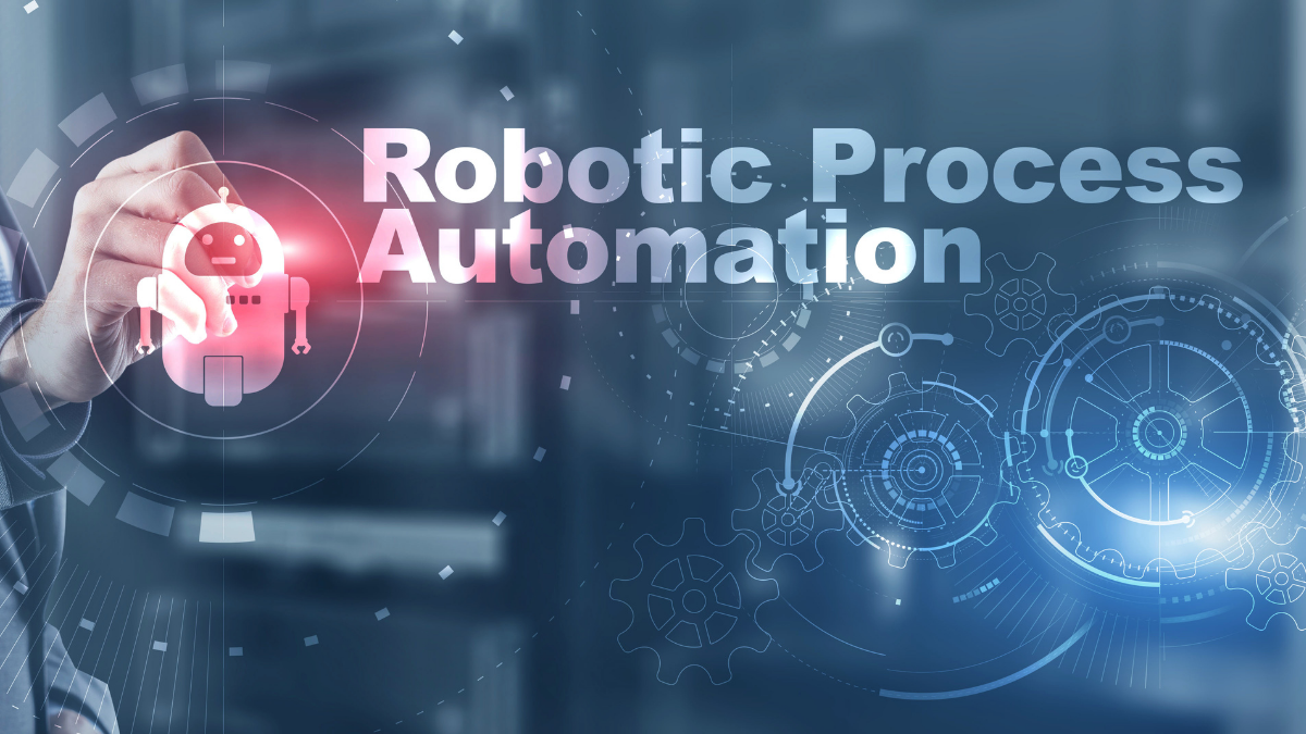 Robotic Process Automation Powers Manufacturing