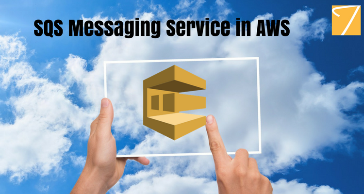 SQS Messaging Service in AWS