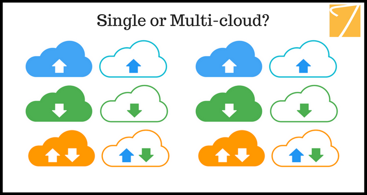 Single or Multi-cloud?