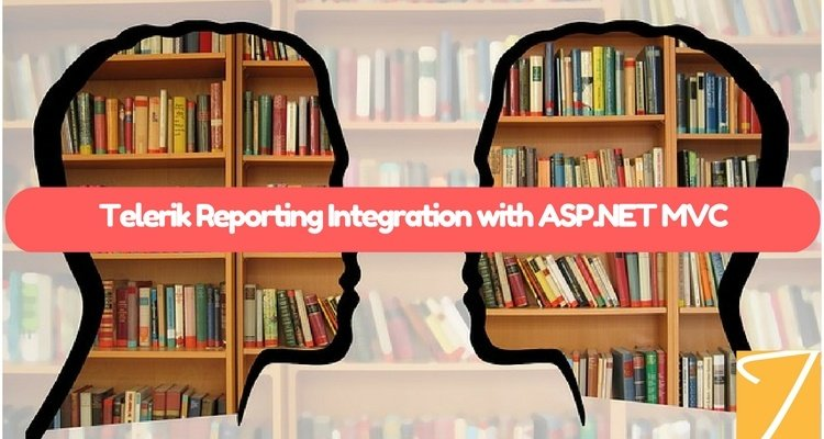 Telerik Reporting Integration with ASP.NET MVC