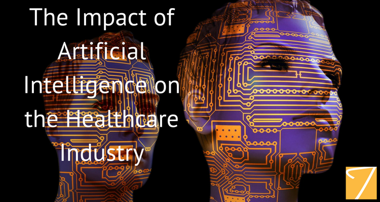 The Impact of Artificial Intelligence on the Healthcare Industry