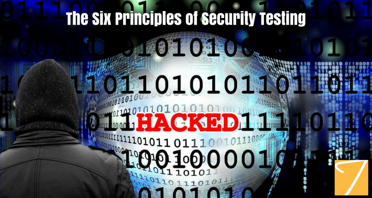 The Six Principles of Security Testing