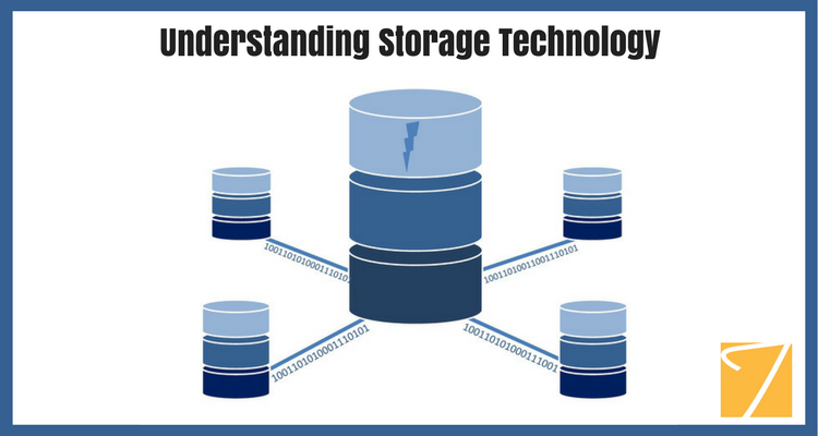 Understanding Storage Technology