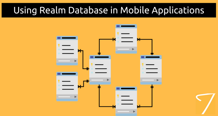 Using Realm Database in Mobile Applications
