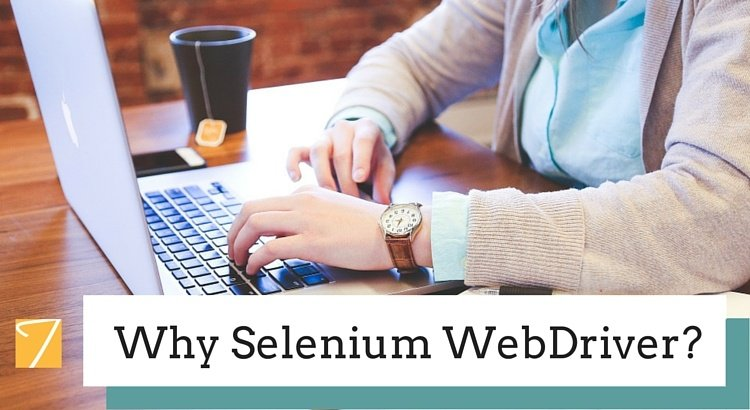 Web Application Testing with Selenium WebDriver