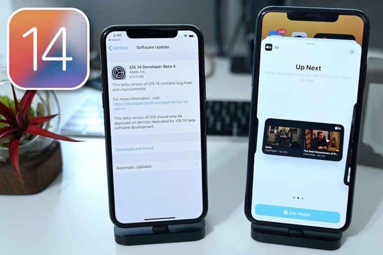 Top 20 iOS 14 features which you cannot ignore