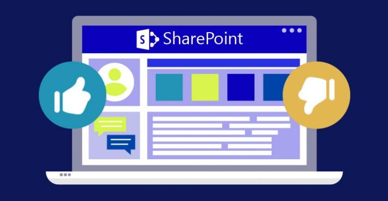 What are SharePoint's Pros and Cons ??